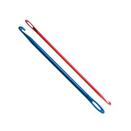 набор крючков addi для вязания в технике нукинг «knooking»
