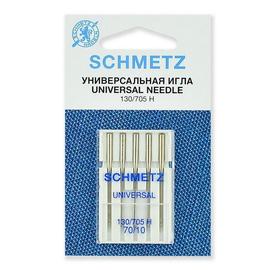 Иглы Schmetz стандартные № 70