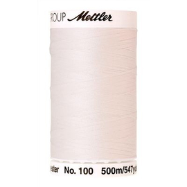 Нитки Amann Group Mettler, Seralon, универсальные, 500 м, цвет 1000