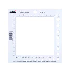 Счетная рамка для спиц addi