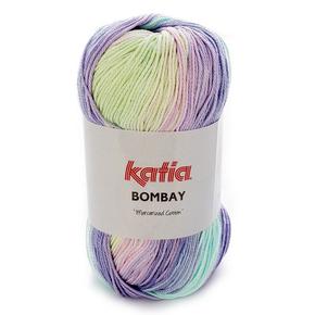 Пряжа Katia Bombay