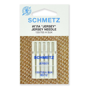 Иглы джерси № 80, Schmetz