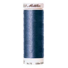 Нитки Amann Group Mettler, Denim Doc, для джинс, 100 м, цвет 3624