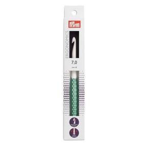 Крючок для вязания Ergonomics 7 мм