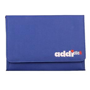 Addi Click Novel Lace Long - набор длинных съемных спиц с квадратным сечением-740-2-2