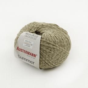 Пряжа Austermann Summer Cotton 0006