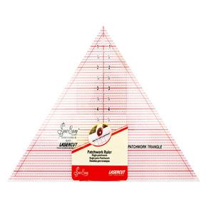 """Линейка - треугольник с углом 90 градусов, 7 1/2"""" x 15"""""""