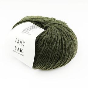 Пряжа Lang Yarns Yak 0198