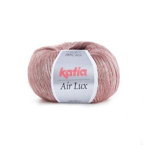 Пряжа Katia Air Lux 76 - роза
