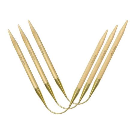 addiCraSyTrio Bambus Long