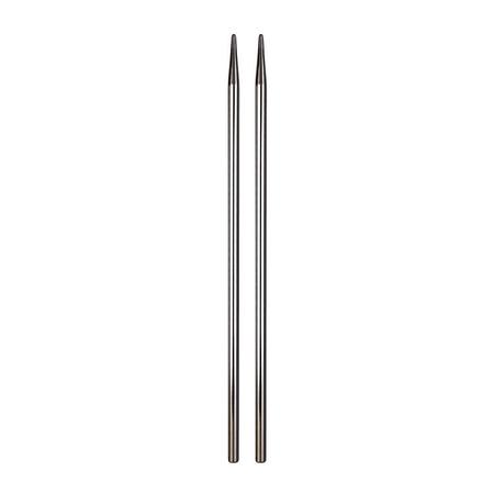 Дополнительные спицы с удлиненным кончиком к Addi Click Lace Long 8 мм.