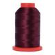 Нитки Amann Group Mettler, Seralene, оверлочные полупрозрачные, 2000 м, цвет 0109