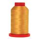 Нитки Amann Group Mettler, Seralene, оверлочные полупрозрачные, 2000 м, цвет 0118