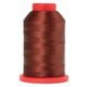 Нитки Amann Group Mettler, Seralene, оверлочные полупрозрачные, 2000 м, цвет 0196