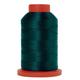 Нитки Amann Group Mettler, Seralene, оверлочные полупрозрачные, 2000 м, цвет 0757