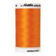 Нитки Amann Group Mettler, Poly Sheen, вышивальные, 800 м, цвет 0800