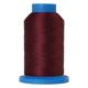 Нитки Amann Group Mettler, Serafloc, оверлочные текстурированные, 1000 м, цвет 0109