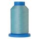 Нитки Amann Group Mettler, Serafloc, оверлочные текстурированные, 1000 м, цвет 0408