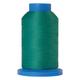 Нитки Amann Group Mettler, Serafloc, оверлочные текстурированные, 1000 м, цвет 1091