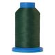 Нитки Amann Group Mettler, Serafloc, оверлочные текстурированные, 1000 м, цвет 1097