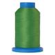 Нитки Amann Group Mettler, Serafloc, оверлочные текстурированные, 1000 м, цвет 1099
