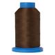 Нитки Amann Group Mettler, Serafloc, оверлочные текстурированные, 1000 м, цвет 1182