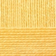 Пряжа Пехорка Конкурентная 75 - жёлтая роза