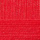 Пряжа Пехорка Конкурентная 88 - красный мак