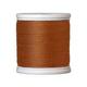 Нитки Amann Group Mettler, Extra Stark, суперкрепкие, 125 м, цвет 0261