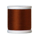 Нитки Amann Group Mettler, Extra Stark, суперкрепкие, 125 м, цвет 0900