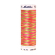 Нитки Amann Group Mettler, Poly Sheen Multi, вышивальная мультиколор, 200 м,, цвет 9914
