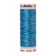 Нитки Amann Group Mettler, Poly Sheen Multi, вышивальная мультиколор, 200 м,, цвет 9930