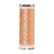 Нитки Amann Group Mettler, Poly Sheen Multi, вышивальная мультиколор, 200 м,, цвет 9935