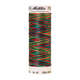 Нитки Amann Group Mettler, Poly Sheen Multi, вышивальная мультиколор, 200 м,, цвет 9937