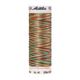 Нитки Amann Group Mettler, Poly Sheen Multi, вышивальная мультиколор, 200 м,, цвет 9974